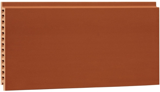 LOPO Clay Wall Cladding Panel Main Types