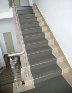 Terracotta Stair Panels Benefits