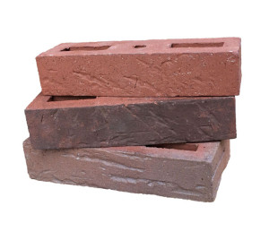 New Clay Wall Bricks Updated from LOPO