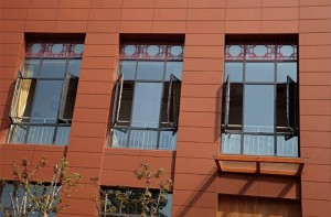 LOPO Terracotta Project: Nanchang Senior-Citizen University